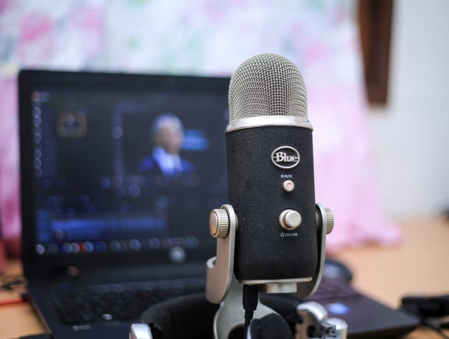 How To Launch Your Own Podcast On WordPress