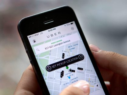 Uber – demanded and banned by everyone