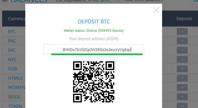 yobit-btc-address