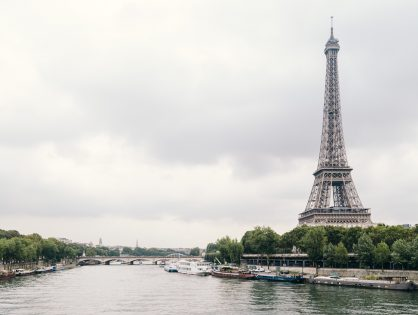 Paris: Much more than The Eiffel Tower