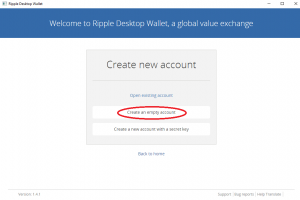 How to use Rippex?