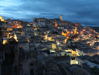 Five Days In Southern Italy - Do's And Don'ts