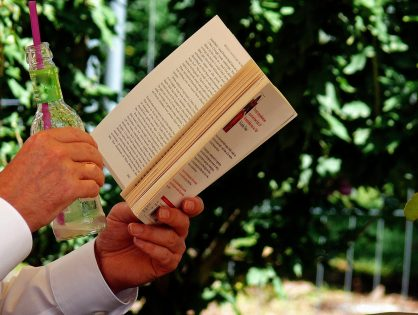 5 Books to Help You Stay One Step Ahead