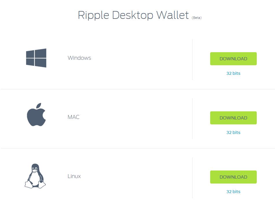 Rippex Wallet