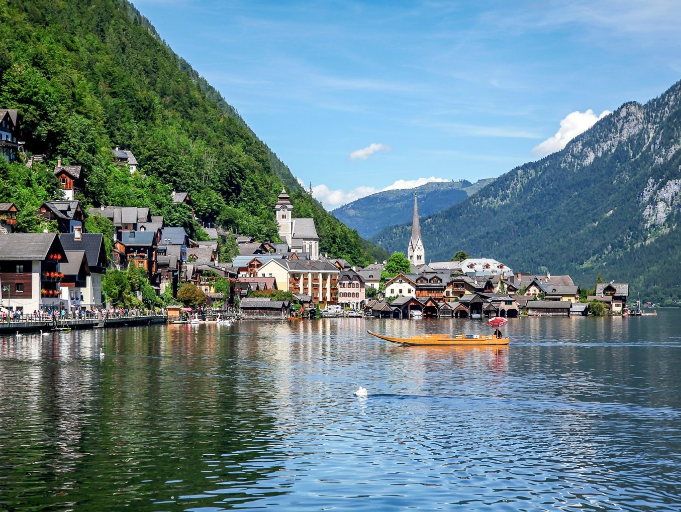How To Liven Up Your Austrian Holiday