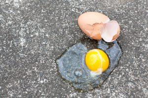 viral marketing is as fragile as an egg