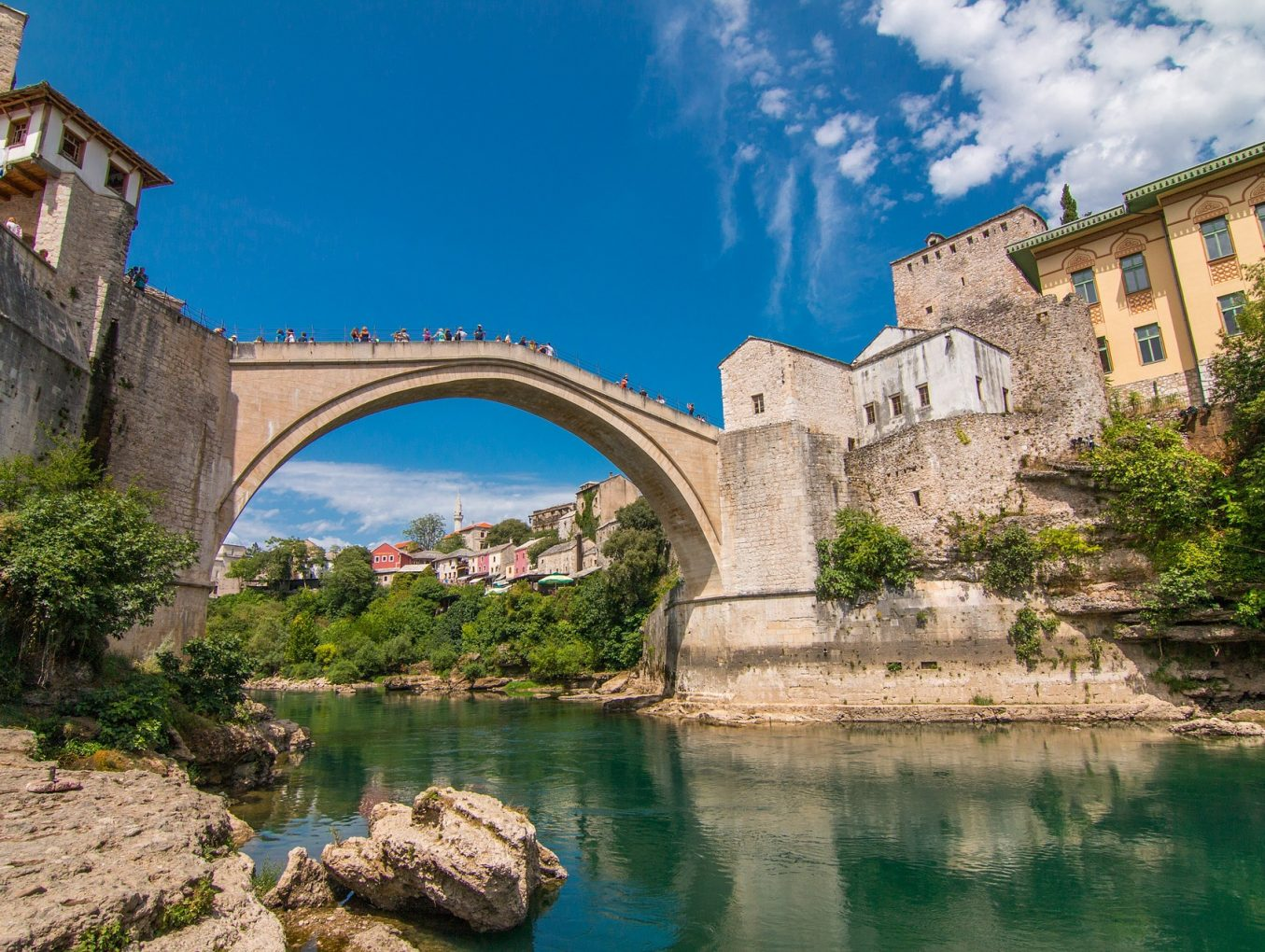 Spending Your Summer Holiday On The Balkans