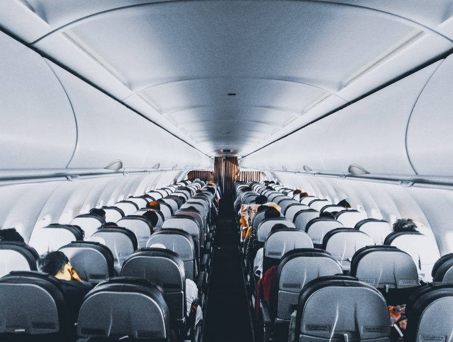 How To Kill Time During Long Flights?