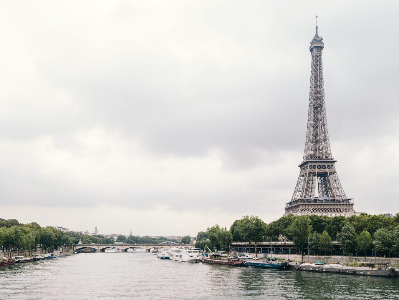 Paris: Much more than The Eiffel Tower
